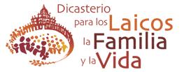 Logo Dicasterio para laicos